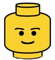 photograph regarding Lego Faces Printable titled Lego faces clipart 2 » Clipart Station