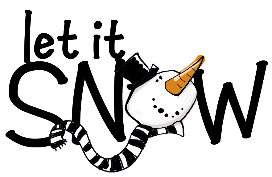 Image result for snow clipart