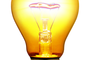 light bulb clipart no background 7