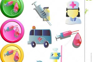 medical images clipart 3