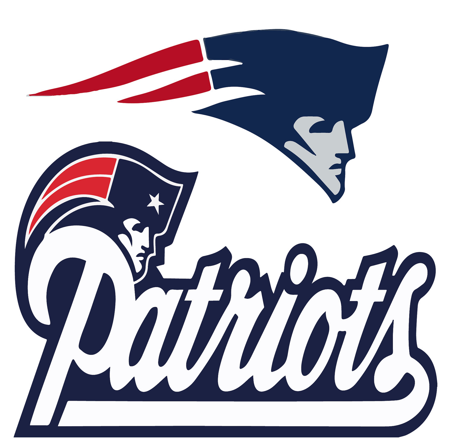 picture relating to Printable Patriots Logo identify Refreshing england patriots emblem clipart 4 » Clipart Station