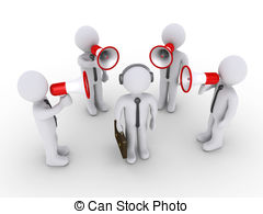 Not Listening Cliparts - Cartoon - Free Transparent PNG Clipart Images  Download