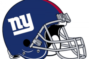 ny giants helmet clipart 3