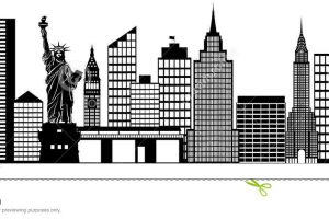 nyc clipart free 1