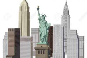nyc clipart free 2