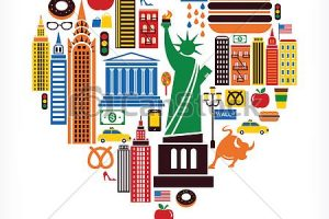 nyc clipart free 3