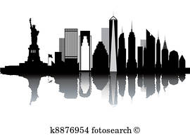 nyc clipart free 7