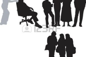 office staff clipart 1