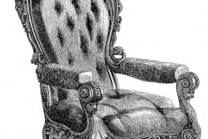 old furniture clipart 5