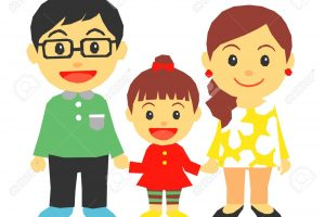 only mother and father clipart 1