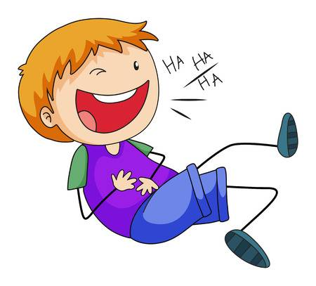 People laughing clipart 1 » Clipart Station