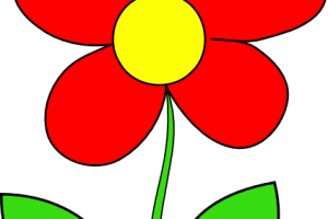 picture of flower clipart 2