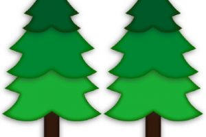Pine Tree Clipart Free Clipart Station