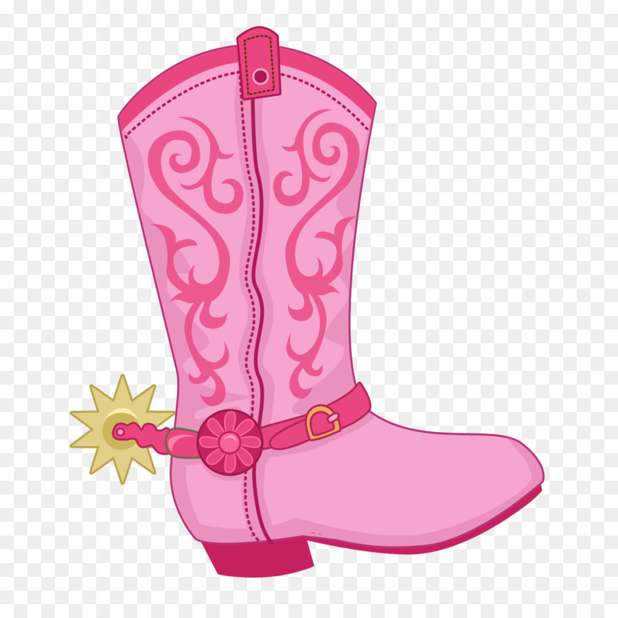 Pink cowboy boots clipart 5 » Clipart Station - photo#24