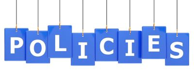 Image result for policies clip art