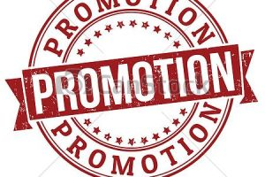 promotions clipart 5