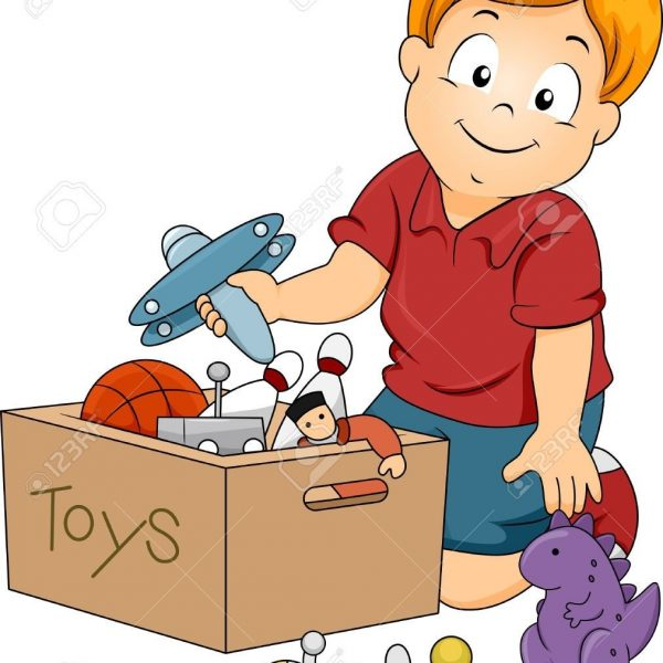Putting toys away clipart 2 » Clipart Station
