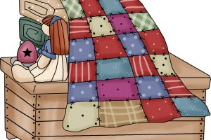 quilting clipart free 4