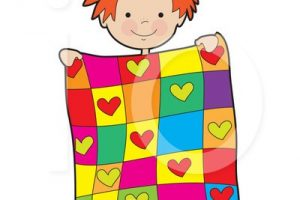 quilting clipart free 5