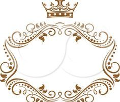 quinceanera crown clipart 1
