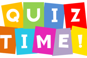 quiz time clipart 2