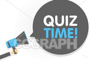quiz time clipart 3