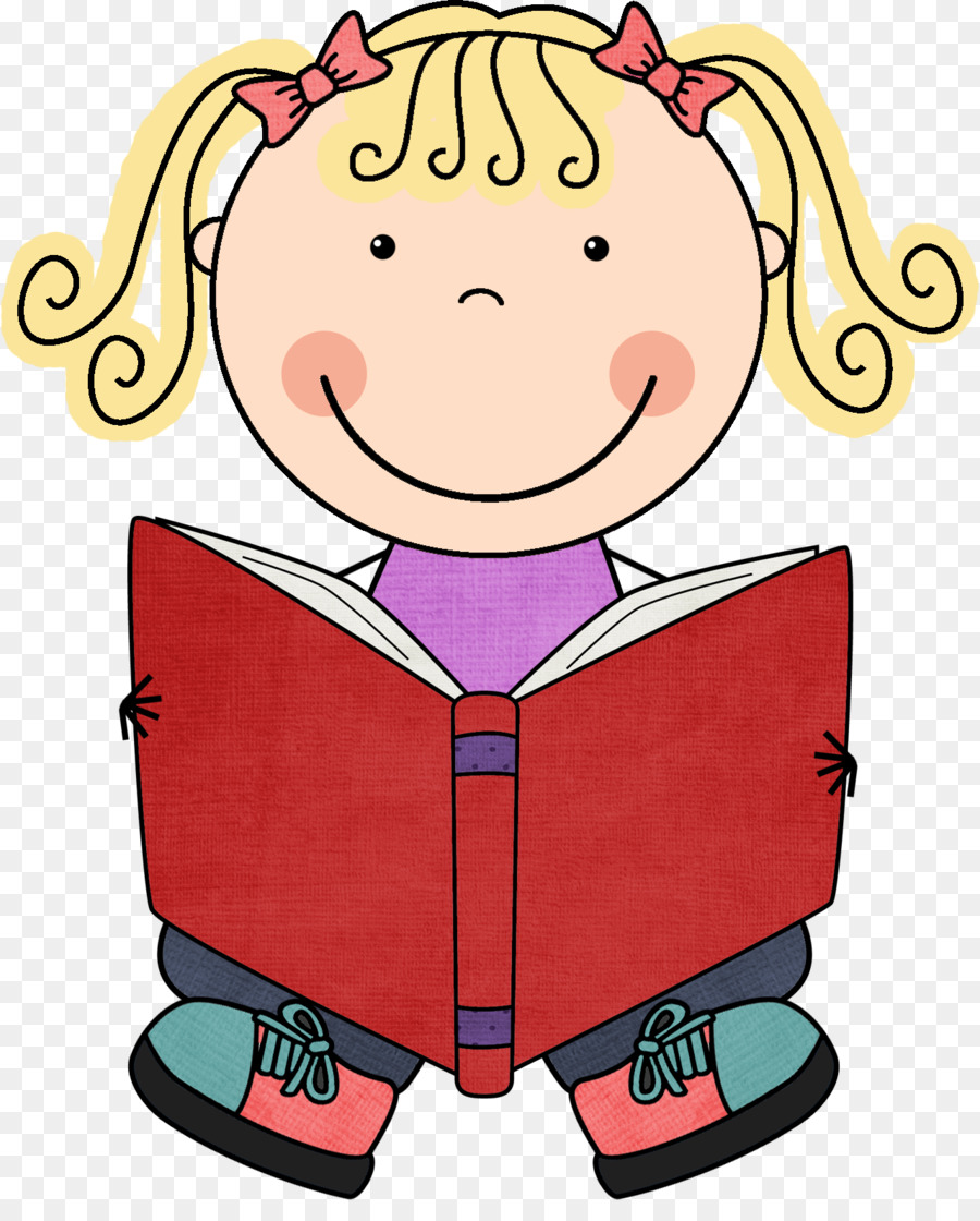 Reading Books Clipart Png 3 Clipart Station