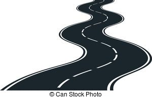 roadway clipart 5