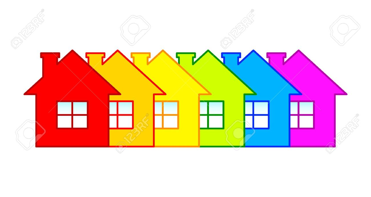 Remarkable Row Of Houses Clipart 7 Clipart Station Download Free Architecture Designs Scobabritishbridgeorg