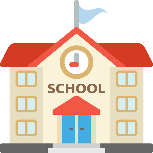 School pictures clipart 1 » Clipart Station