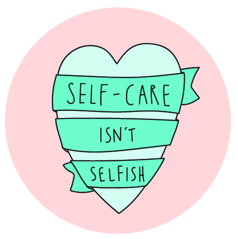 Self care clipart 4 » Clipart Station