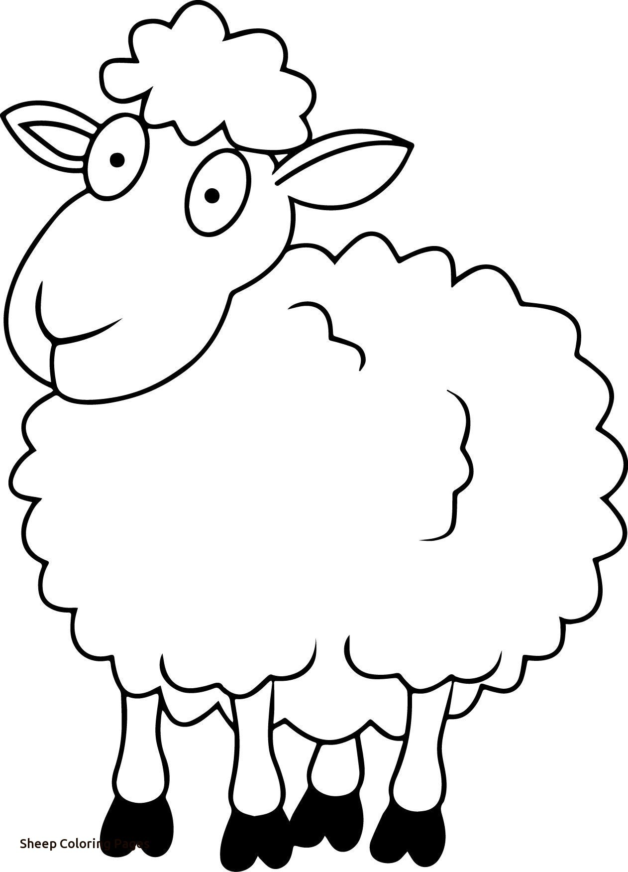photograph relating to Sheep Printable named Shaun the sheep by way of kite coloring internet pages for young children Luxurious