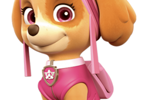 Skye paw patrol clipart 2 » Clipart Station