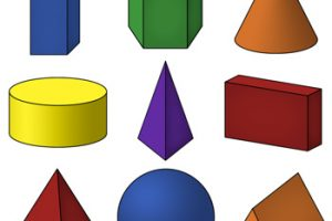 solid shape clipart 5