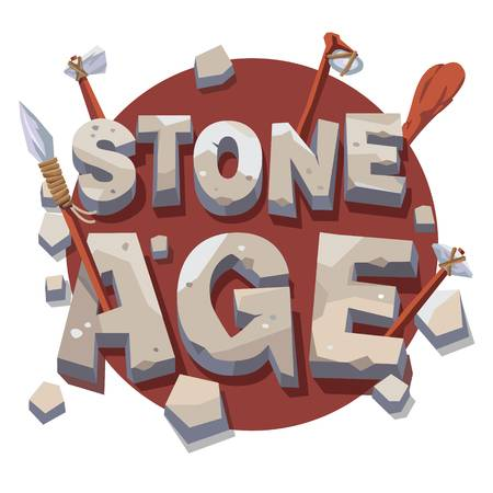 Stone age clipart 4 » Clipart Station