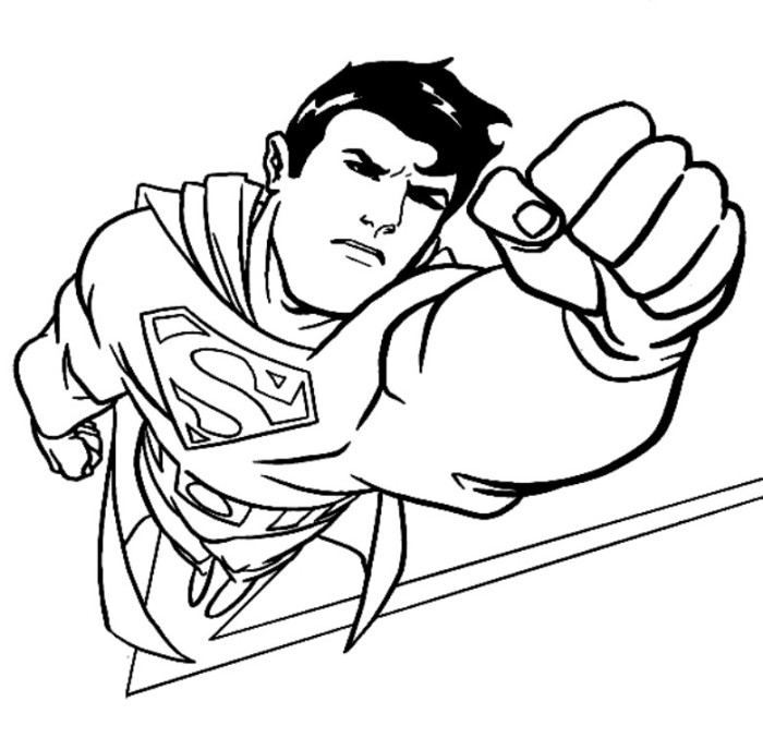 Superman white. Clipart black and station
