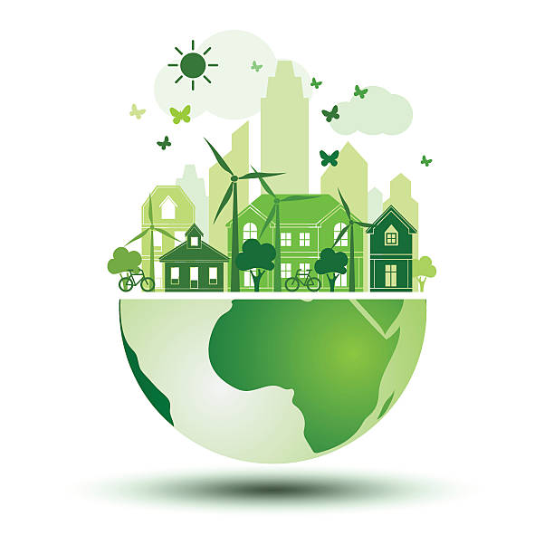 Sustainability clipart » Clipart Station