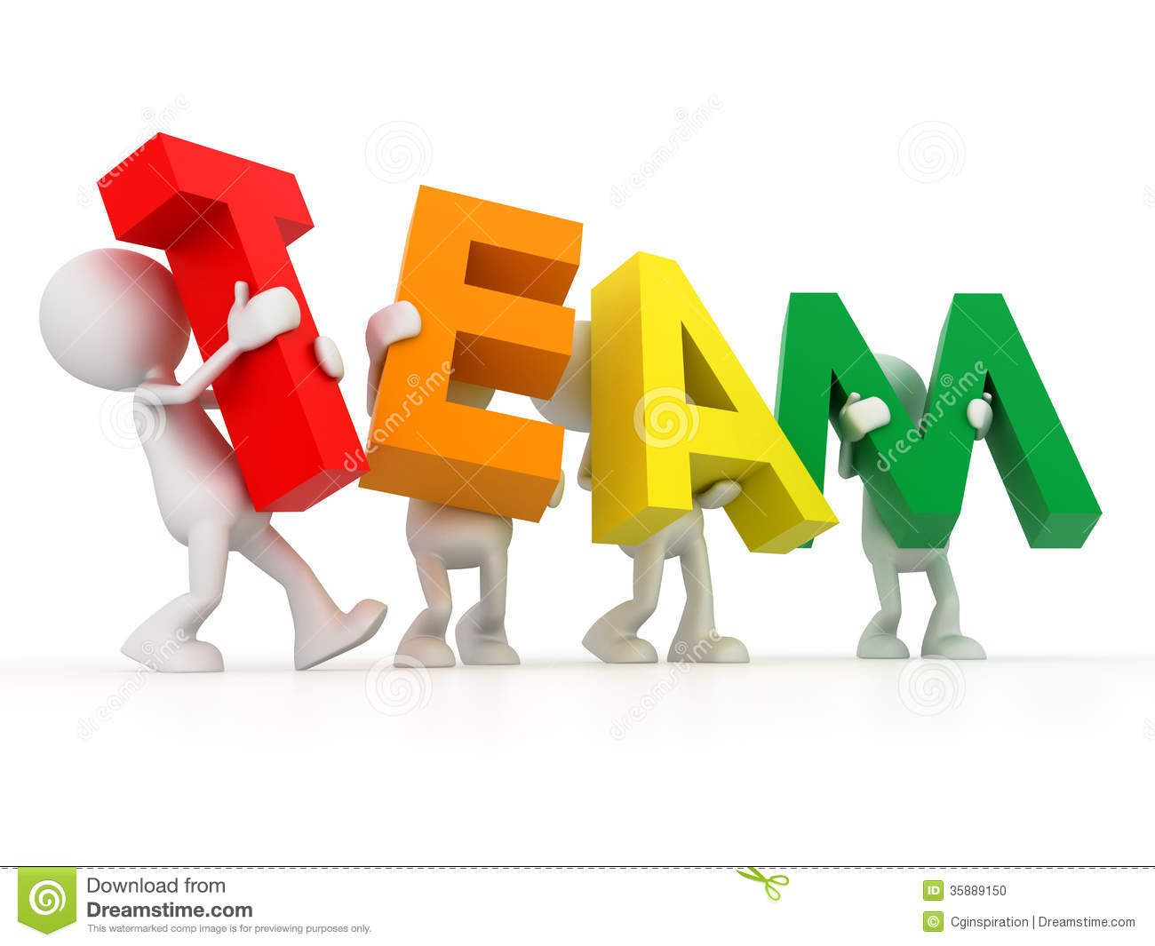 Teamwork clipart free 8 » Clipart Station