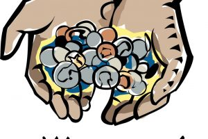 Tithing Clipart 3 Clipart Station