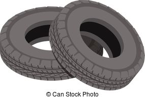 tyre clipart 1