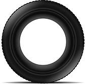 tyre clipart 3