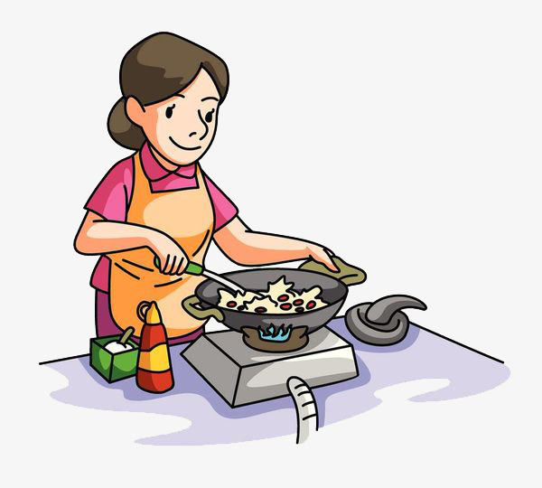 Uses of water for cooking clipart 6 » Clipart Station