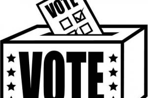 voting box clipart 1