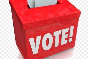 voting box clipart 3