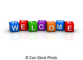 welcome free clipart 1