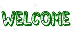 welcome free clipart 2