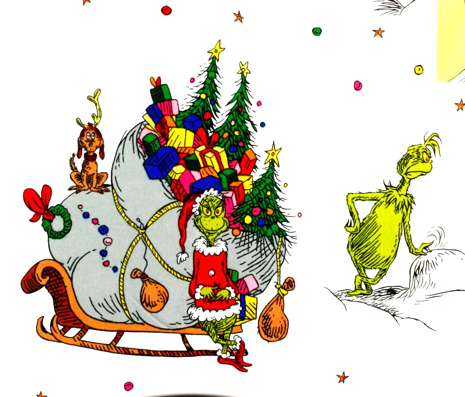 Whoville clipart 6 » Clipart Station