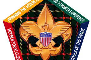 woodbadge clipart