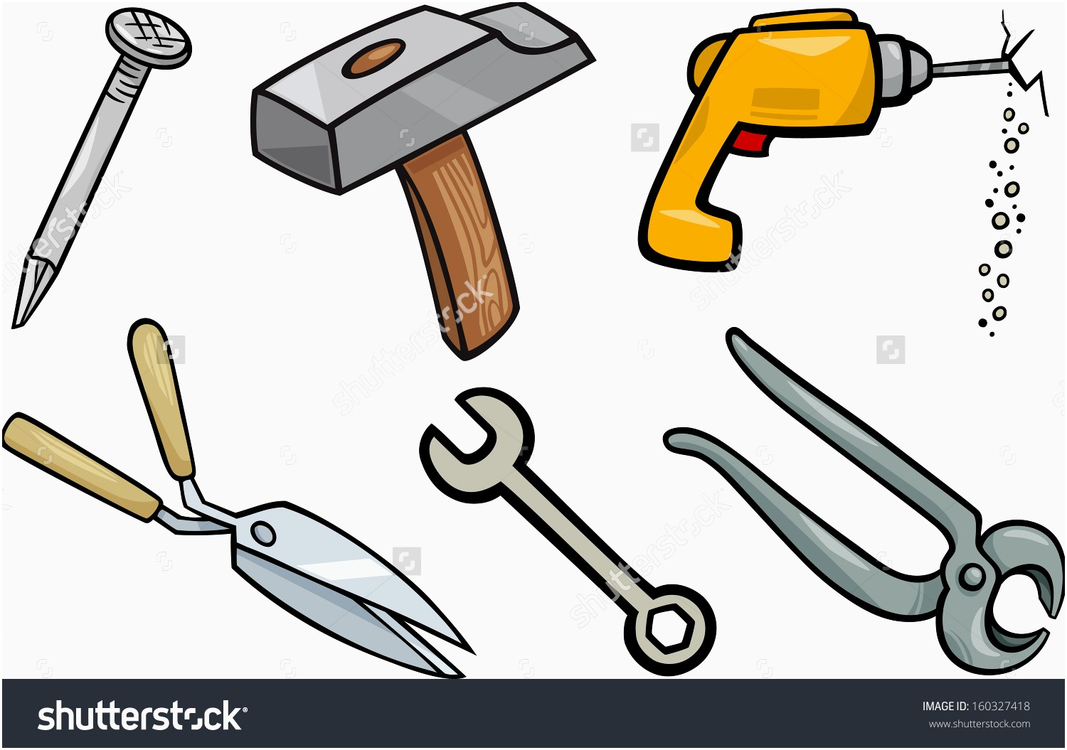 Woodworking Tools Clipart Lovely Woodworking Tools Clipart