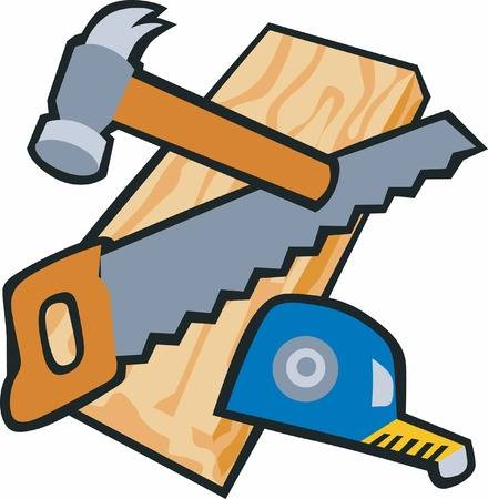 Woodworking Tools Clipart 5 Clipart Station